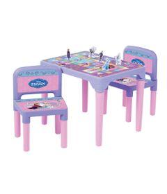 Mesa-de-Atividades-Com-Cadeiras---Disney-Frozen---Multibrink