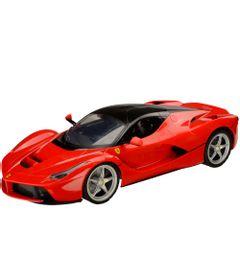 Carrinho-de-Controle-Remoto---Ferrari-LaFerrari---1-24---Multikids