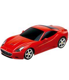 Carrinho-de-Controle-Remoto---Ferrari-California---1-18---Multikids