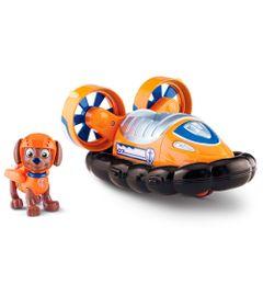 Boneco-com-Veiculo---Patrulha-Canina---Zuma-s-Hovercraft---Sunny