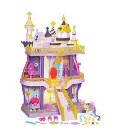 Conjunto-My-Little-Pony---Castelo-de-Canterlot---Hasbro-2