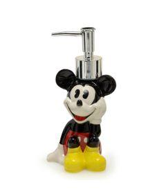Porta-Sabonete-Liquido---Mickey-Mouse---Mabruk-1