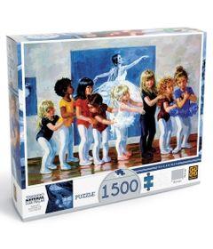 Quebra-Cabeca---Pequenas-Bailarinas---1500-Pecas---Grow