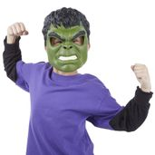 Mascara-Eletronica---Avengers---Hulk---Hasbro