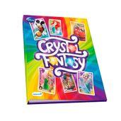 Album---Disney-Crystal-Fantasy---Magia-dos-Cristais---Copag