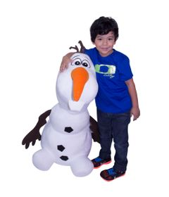 Pelucia---Disney-Frozen---Olaf---1M---Long-Jump