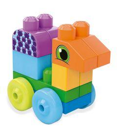 Conjunto-Mega-Bloks---Primeiros-Construtores---30-Pecas---Animais---Mattel