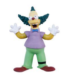 Mini-Figura---Os-Simpsons---5-cm---Krusty---Multikids