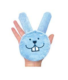 Luva-Oral-Care---Rabbit-Boys---MAM