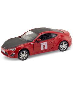 Carro-Tunado-Irado---Toyota-86-Vermelho---DTC