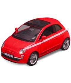 Carro-Tunado-Irado---Fiat-500-Vermelho---DTC