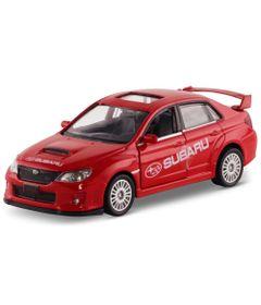 Carro-Tunado-Irado---Subaru-WRX-STI-Vermelho---DTC