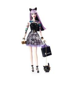 Boneca-Barbie-Colecionavel---Tokidoki-Platinum---Mattel