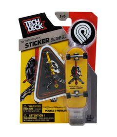 Skate-de-Dedo-Tech-Deck-Powell-Peralta-5-6-Sticker-Series-Multikids