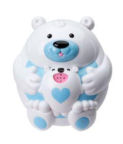 Animais-e-Seus-Bebes-para-o-Banho---Urso---Happy-Kid