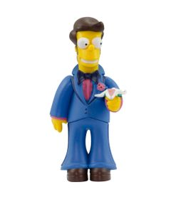 Mini-Figura---Os-Simpsons---5-cm---Homer-Simpson-com-Terno---Multikids