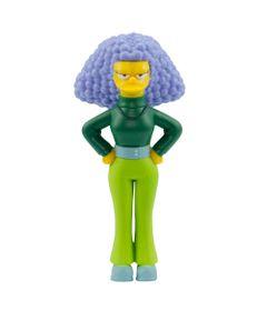 Mini-Figura---Os-Simpsons---5-cm---Selma-Bouvier---Multikids