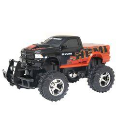 Carro-de-Controle-Remoto---Ram---Vermelho-e-Preto---Yes-Toys