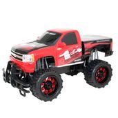 Carro-de-Controle-Remoto---Silverado---Vermelho---Yes-Toys