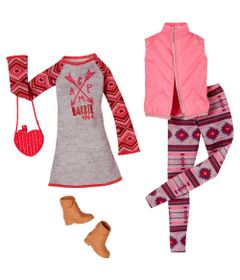 Pack-Com-2-Vestidos-Barbie-Fashion---Serie-9---Mattel