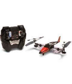 Helicoptero-de-Controle-Remoto---Heli-Twister-Preto-e-Prata---DTC