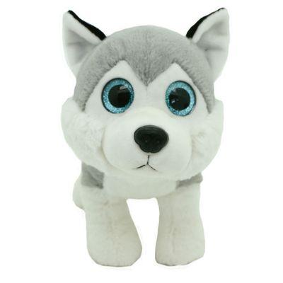 Pelucia-Cachorros-Visionarios---Husky---20-cm---Bee-Me-Toys