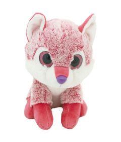Pelucia-Animais-Psyco---Vermelho---25-cm---Bee-Me-Toys