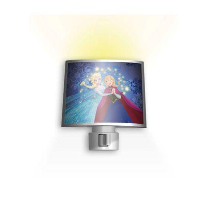 Iluminador-Noturno---110-W---Disney-Frozen---Gedex