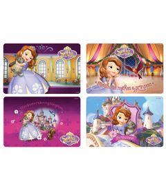 Jogo-Americano---Princesinha-Sofia---Disney---Gedex