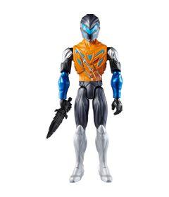 Boneco-Max-Steel---Ataque-de-Lamina---Mattel