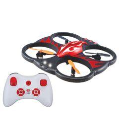 Quadricoptero-de-Controle-Remoto---Smart-Drone-H18---Candide