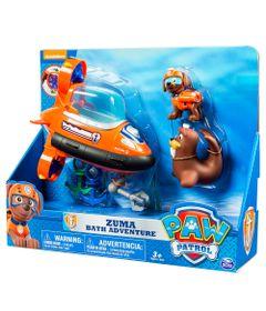 Veiculo---Patrulha-Canina---Zuma-Resgate-Aquatico---Sunny