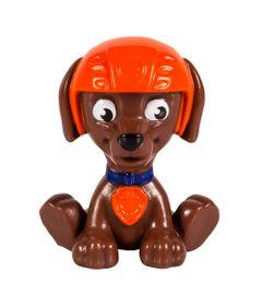 Mini-Figura---Patrulha-Canina---Zuma---Sunny