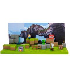Estudio-de-Animaginext---Minecraft---Mattel