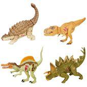 100117732-Kit-Jurassic-World-Tyrannasaurus-Rex-Spinosaurus-Ankylosaurus-e-Stegoceratops-Hasbro