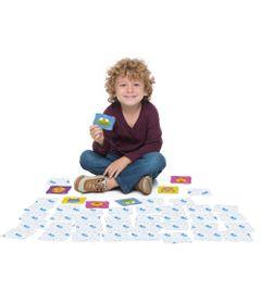 Jogo-da-Memoria---Animais---Portugues-Ingles-e-Espanhol---Toyster