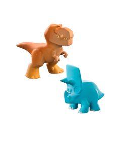 Pack-Mini-Figuras---7cm---Disney---O-Bom-Dinossauro---Butch-e-Will---Sunny