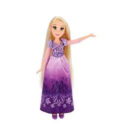 Boneca-Classica---Princesas-Disney---Rapunzel-Vestido-Brilhante---Hasbro