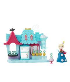 Playset-Disney-Frozen-Little-Kingdom---Elsa-e-Geladeira-de-Arendelle---Hasbro