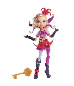 Boneca-Fashion---Ever-After-High---No-Pais-das-Maravilhas---Courtly-Jester---Mattel