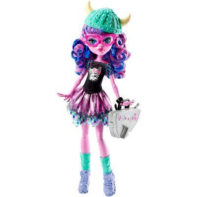 Boneca-Fashion---Monster-High-Novas-Alunas---Kjersti-Trollson---Mattel