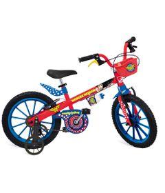 Bicicleta-Aro-16---DC-Comics---Liga-da-Justica---Mulher-Maravilha---Bandeirante