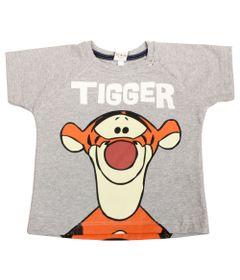 Camiseta-Manga-Curta---Mescla---Tigrao---Winnie-The-Pooh---Disney---M