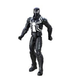 Figura-Articulada-30cm---Marvel-Ultimate-Spider-Man---Sinister-6---Agente-Venon-Eletronico---Hasbro