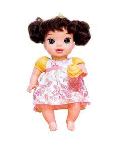 Boneca-de-Luxo---Minha-Primeira-Princesa---Princesas-Disney---Bella---Mimo