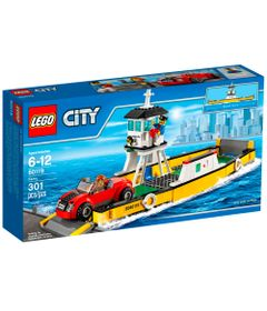 60119---LEGO-City---Balsa-de-Transporte