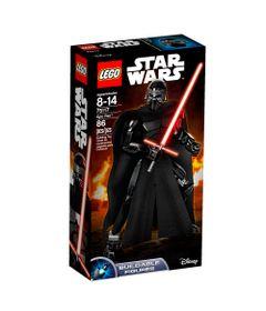 75117---LEGO---Disney-Star-Wars---Episodio-VII---Figura-Articulada---Kylo-Ren