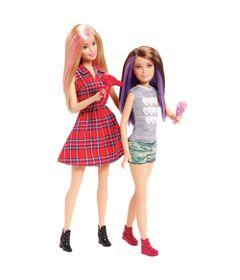 Bonecas-Barbie---Familia-da-Barbie---Barbie-e-Skipper---Mattel