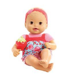 Boneca-Bebe---My-Little-Mommy---Recem-Nascido---Roupinha-Moranguinho---Mattel