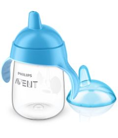 Copo-Pinguim---330-ml---Azul---Philips-Avent_1
